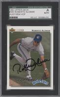 Roberto Alomar [SGC AUTHENTIC]