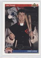 Star Rookie - Jim Thome