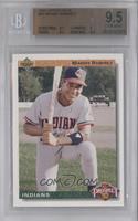 Top Prospect - Manny Ramirez [BGS9.5]