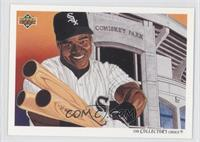Team Checklist - Frank Thomas
