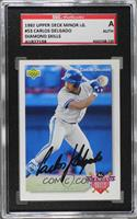 Carlos Delgado [SGC Authentic Authentic]