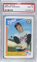Brooks Robinson [PSA 9]