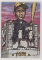 Roberto Clemente [EX to NM]