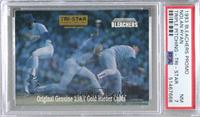 Nolan Ryan Triple Exposure [PSA 7 NM]