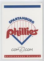 Logo Card
