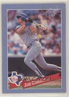 Jose Canseco [EXtoNM]