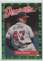 Tom Glavine /5000