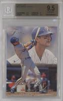 Robin Yount [BGS 9.5 GEM MINT]