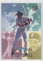 Barry Bonds /200000