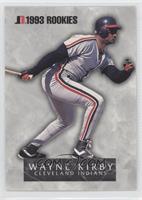 Wayne Kirby