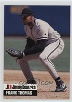 1993 Jimmy Dean Signature Edition Baseball Cards