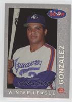 Denio Gonzales
