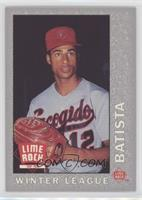 Bobby Mintz's Top Ten of the Game - Miguel Batista