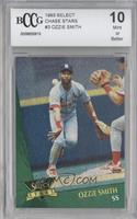 Ozzie Smith [BCCG Mint]