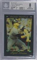 Mickey Mantle [BGS 8]