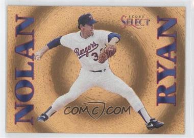 1993 Score Select Rookie & Traded - [Base] #NORY - Nolan Ryan