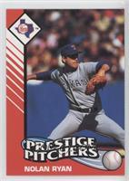 Prestige Pitchers - Nolan Ryan