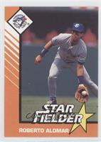 Star Fielder - Roberto Alomar