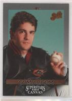 Mike Mussina [EX to NM]