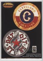 Cleveland Buckeyes, Detroit Stars