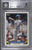 Robin Yount [BGS9MINT]