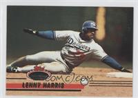 Lenny Harris
