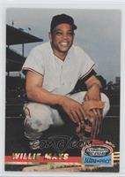 Willie Mays /150000