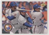 Eddie Murray, Howard Johnson, Bobby Bonilla