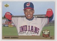 Manny Ramirez [EXtoNM]