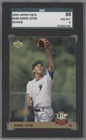 Derek Jeter [SGC 88 NM/MT 8]