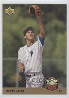 Derek Jeter [EX to NM]