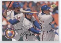 Big Apple Power Switch (Eddie Murray, Howard Johnson, Bobby Bonilla)