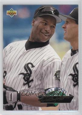 1993 Upper Deck - On Deck With #D15 - Bo Jackson