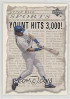 Robin Yount, George Brett [EX to NM]