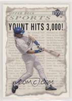 Robin Yount, George Brett [Good to VG‑EX]