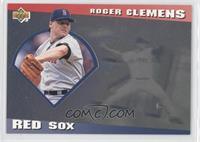Roger Clemens #/123,600