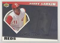 Barry Larkin /123600