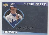 George Brett /123600