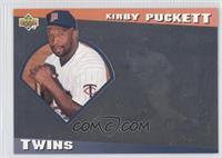 Kirby Puckett /123600