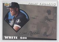 Frank Thomas #/123,600