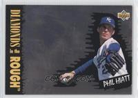 Phil Hiatt #/123,600