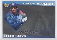 Roberto Alomar #/123,600