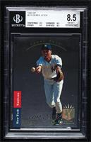 Derek Jeter [BGS 8.5 NM‑MT+]