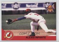 Alexis Infante