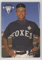 Franchise Gems - Alex Rodriguez