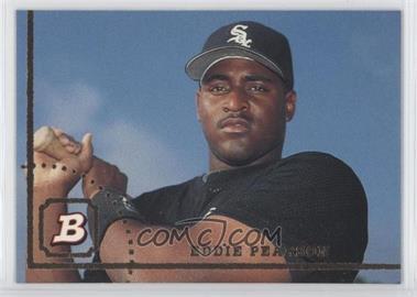 1994 Bowman - [Base] #427 - Eddie Pearson