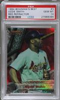Ozzie Smith [PSA 10]