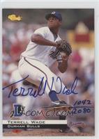 Terrell Wade /2080