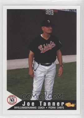 1994 Classic Peoria Chiefs - [Base] #28 - John Tamargo