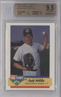 Andy Pettitte [BGS 9.5 GEM MINT]